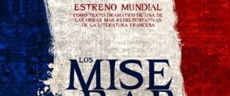 Ir al evento: LOS MISERABLES de Víctor Hugo