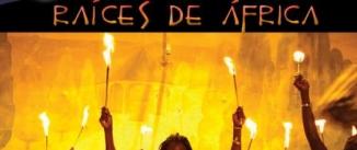 Ir al evento: RAICES DE AFRICA
