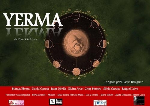Ir al evento: YERMA