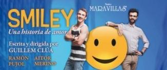 Ir al evento: SMILEY, UNA HISTORIA DE AMOR
