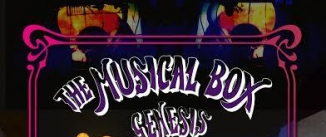 Go to event: THE MUSICAL BOX