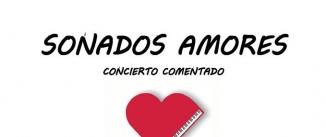 Ir al evento: SONADOS AMORES
