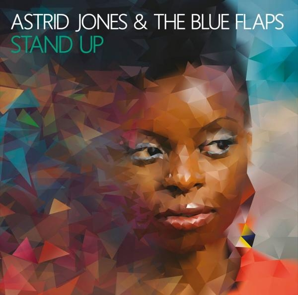 Ir al evento: ASTRID JONES & THE BLUE FLAPS
