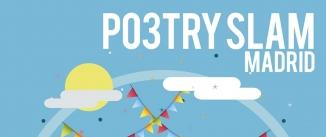 Ir al evento: Poetry Slam Madrid por el Orgullo Madrid 2016