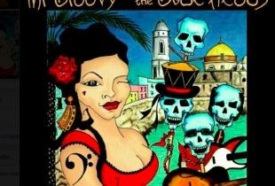 Ir al evento: MR. GROOVY and The Blue Heads