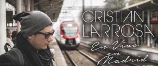 Ir al evento: CRISTIAN LARROSA