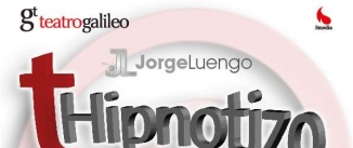 Ir al evento: THIPNOTIZO - Jorge Luengo