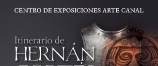 Ir al evento: ITINERARIO DE HERNÁN CORTÉS