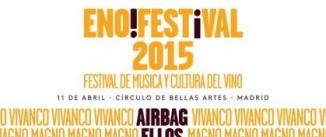 Ir al evento: enoFestival 2015
