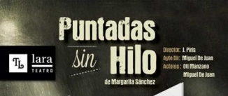 Ir al evento: PUNTADAS SIN HILO