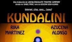 Ir al evento: Kundalini