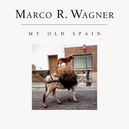 Ir al evento: MARCO R. WAGNER presentando