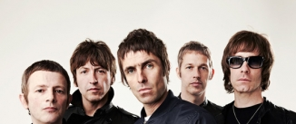 Go to event: BEADY EYE en La Riviera