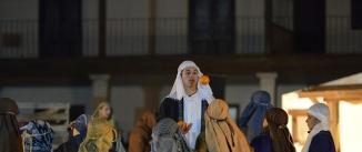 Ir al evento: Mercado antiguo Nazaret (Colmenar de Oreja)