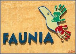 Ir al evento: FAUNIA