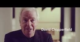 Ir al evento: DAVID CHIPPERFIELD