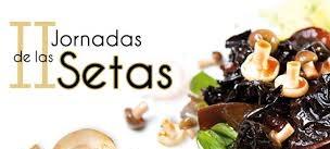 Ir al evento: Jornadas Gastronómicas de Setas