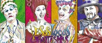 Ir al evento: ESOS LOCOS FANTASMAS (4ª temporada)