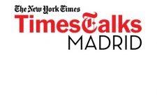 Ir al evento: Times Talks MADRID