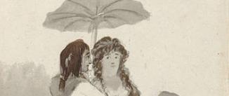 Ir al evento: DIBUJOS ESPAÑOLES en la Hamburger Kunsthalle: Cano, Murillo y Goya