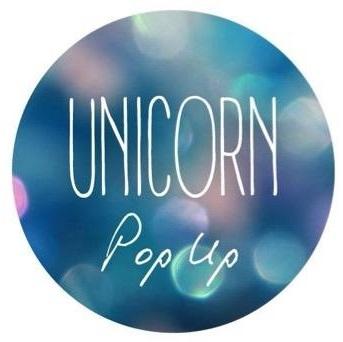 Ir al evento: Primera Edición UNICORN POP UP