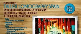Ir al evento: Lomography Spain