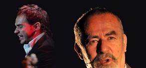 Ir al evento: CANTES DE IDA Y VUELTA Conferencia flamenca