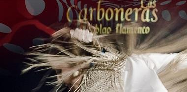 Ir al evento: FLAMENCO en LAS CARBONERAS