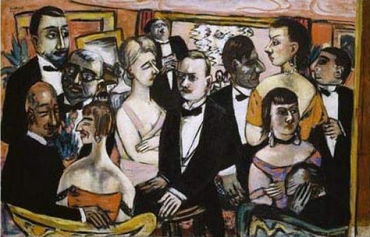 Ir al evento: Encuentros con los años treinta