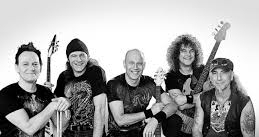 Go to event: ACCEPT en concierto