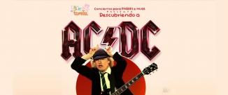 Ir al evento: ROCK EN FAMILIA AC-DC