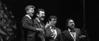 Ir al evento: Musicales, el espíritu de Broadway
