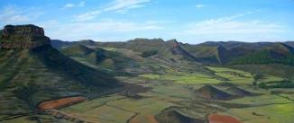Ir al evento: Exposición de paisajes al óleo de Gonzalo de Linos