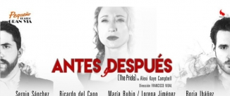 Ir al evento: ANTES Y DESPUES (THE PRIDE)