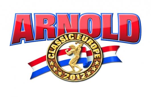 Ir al evento: Arnold Classic Europe 2012