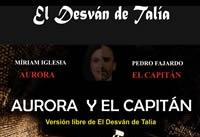Ir al evento: AURORA Y EL CAPITÁN