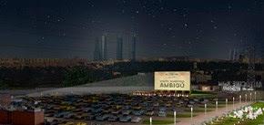 Ir al evento: AUTOCINE MADRID