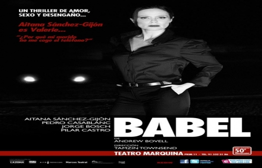 Ir al evento: Babel