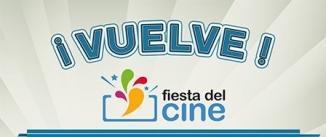 Ir al evento: FIESTA DEL CINE 2.90€
