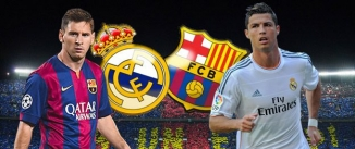 Ir al evento: BARCELONA - REAL MADRID