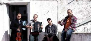 Ir al evento: BARRUNTO BELLOTA BAND
