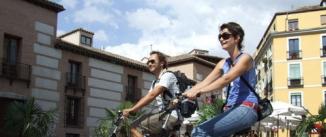 Ir al evento: TOUR EN BICI POR MADRID