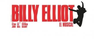 Ir al evento: BILLY ELLIOT