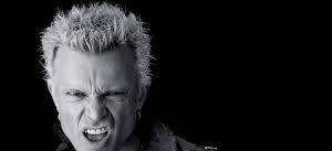 Go to event: Billy Idol en concierto