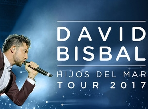 Ir al evento: DAVID BISBAL