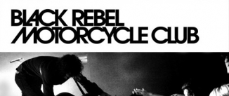 Go to event: BLACK REBEL MOTORCYCLE CLUB