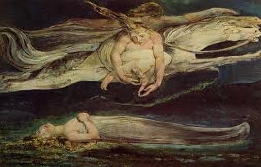 Ir al evento: William Blake