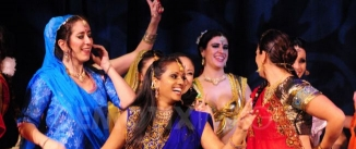 Ir al evento: Bollywood, The Cabaret