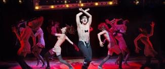 Ir al evento: CABARET El Musical De Broadway