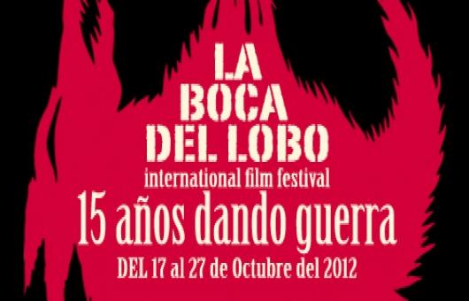 Ir al evento: La Boca del Lobo International Film Festival